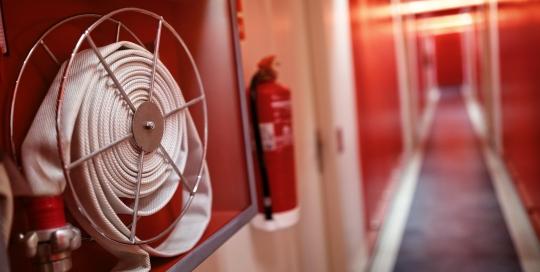 hasiace prístroje - predaj a kontrola hasiacich prístrojov