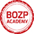 Kurzy, školenia – BOZP Academy Logo