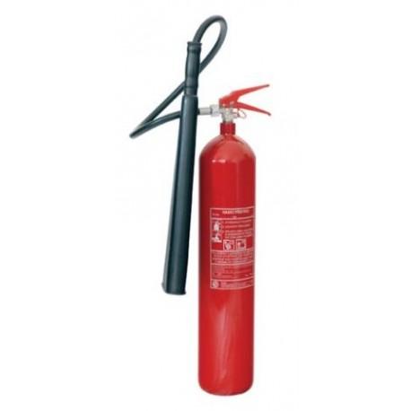 Snehový hasiaci prístroj 5kg